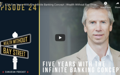 Becoming Your Own Banker: The Wealth Without Bay Street Podcast